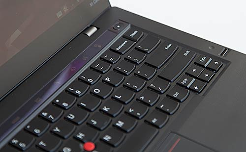 Lenovo ThinkPad X1 Carbon 2014 Review - Laptop Reviews by