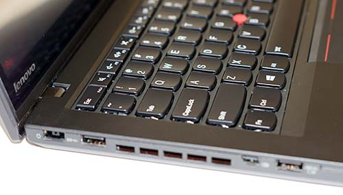 Lenovo ThinkPad T440s Review - Laptop Reviews by MobileTechReview