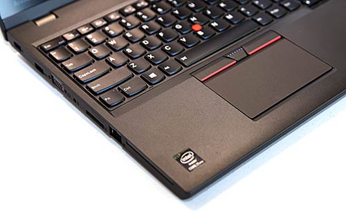 Lenovo ThinkPad W550s Review - Laptop Reviews by