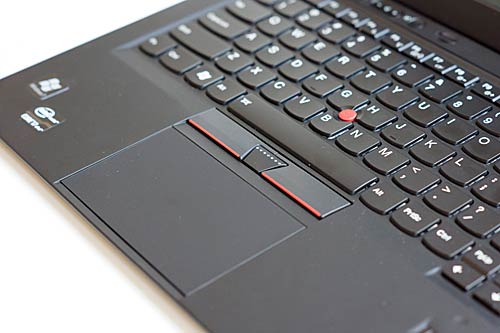 Lenovo ThinkPad X1 Carbon Review - Notebook and Ultrabook