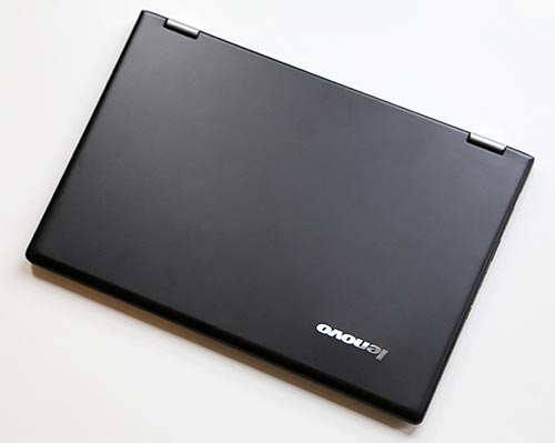 Lenovo Yoga 2 13 Review - Laptop Reviews by MobileTechReview