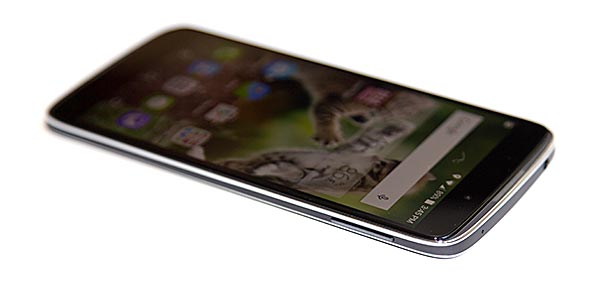 Alcatel OneTouch Idol 3 Review - Android Phone Reviews by