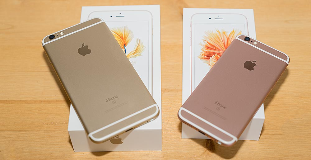 iPhone 6s Has More RAM, But Less Battery Than iPhone 6