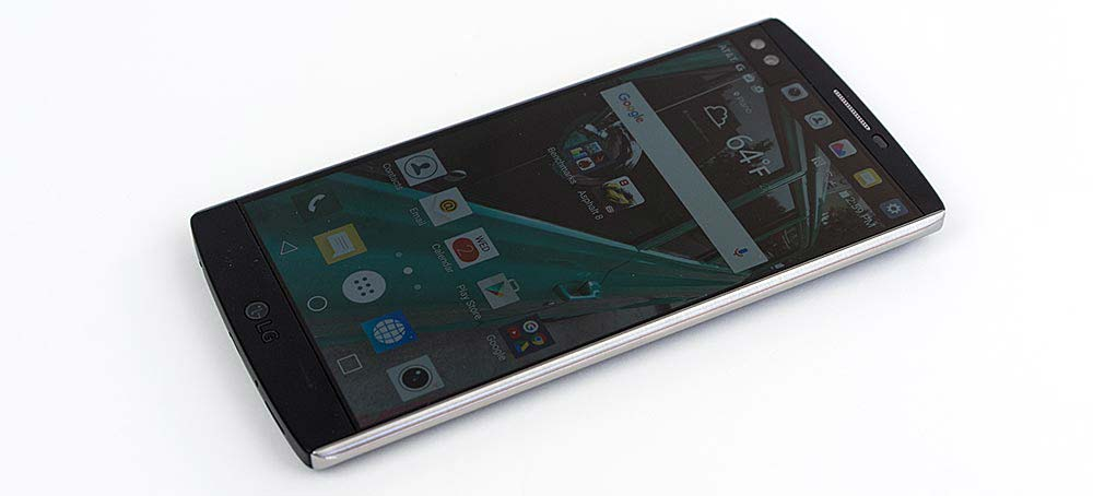LG V10 Review - Android Phone Reviews by MobileTechReview